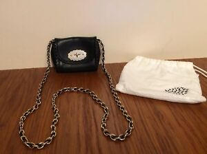 034220c32cb2 Mulberry Mini Lily cookie shoulder   cross-body bag sought after ...