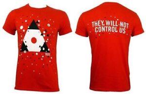 HonnêTe Muse T-shirt Protest Size Xl Official Merchandise
