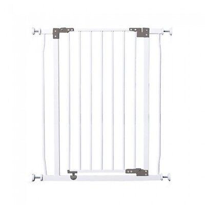 Dreambaby Liberty Alto In Metallo Cancello Di Sicurezza (bianco)-