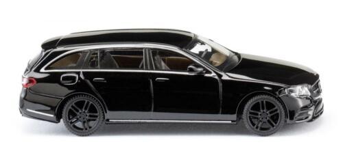 Wiking 022707 Mercedes-Benz E-Klasse S213 AMG H0 M1:87