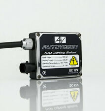 Autovizion SS Series 9006 HB4 12000K Deep Violet Blue HID Xenon Kit Low Beam 35W