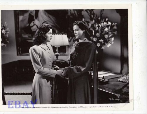 Gail Russell The Uninvited VINTAGE Photo
