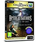 Reincarnations 2 Uncover The Past Collectors Edition Game
