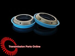 Details about M32 / M20 Gearbox Diff Oil Seal Pair ( Fits All)