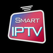 12 Months  IPTV Smart TV  Samsung  UK/US/CA/INDIA/ADULT/HD