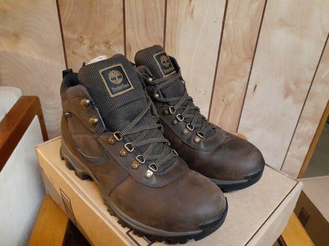 Keele Ridge Waterproof Hiking Boot