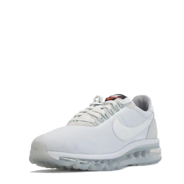 Frauen Nike Sneaker Grau Nike Air Max Ld Zero Laufschuhe