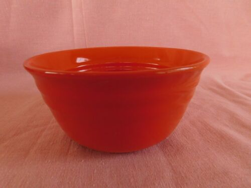 l have more items Rachael Ray Double Ridge Orange CEREAL BOWL 1 of 5 available