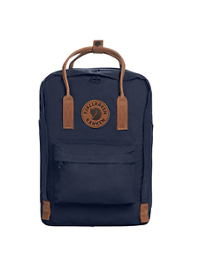 52b0b4c23f7 Image is loading Fjallraven-Kanken-No-2-15-034-Laptop-Backpacks-