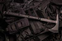 Hardcore Hardware Australia Bft-01g Tactical Tomahawk Black G-10 Handle Hha Bgb