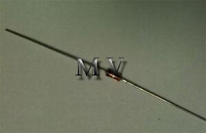 5.1V-.25W 4pk 1N4625 Zener Diodes