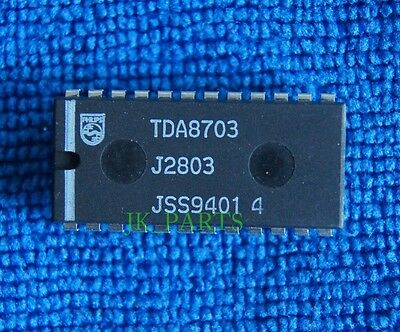TDA8703 PHILIPS DIP-24