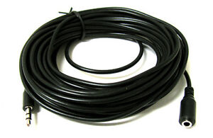 25FT-3-5mm-Male-to-Female-AUDIO-STEREO-EXTENSION-CABLE-CORD-25-FT-1-8