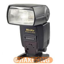 MEIKE MK-580 E-TTL Universal Flash Speedlite for Canon 650D 5DIII 60D 600D 1100D