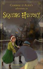 Cammie & Alex's Adventures in Skating History SC Olga Jaffae MINT 3RD SKATELAND