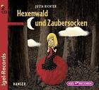 Hexenwald und Zaubersocken von Jutta Richter (2010)