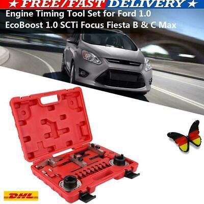Motor-Einstellwerkzeug Zahnriemen für Ford 1.0 EcoBoost ECOnetic VCT SCTi