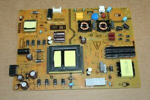 LCD TV Power Board 17IPS72 23395729 For Polaroid P55UPA2029A 38