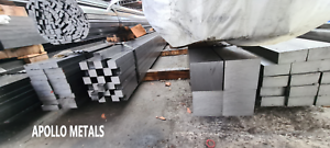 100MM SQ CHEAP Bright Drawn Engineering Steel Square Bars 6MM