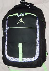 d08f94d5089e Image is loading NEW-65-Nike-Air-Jordan-Jumpman-Black-Neon-