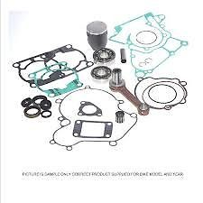 YZ250-ENGINE-REBUILD-KIT-2003-PISTON-KIT-CONROD-KIT-GASKETS-SEALS-MAINS-YAMAHA