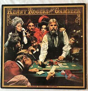 Kenny Rogers The Gambler Ebay