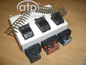 wiring harness repair kit ecu connectors cinch molex brand new ebay rh ebay com wiring harness repair connectors ford OEM Wiring Harness Connectors