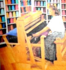 "New Harrisville 36"" 8 Harness Floor Loom Free Shipping"