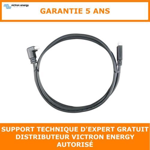 Victron Energy VE.Direct Câble 0.9m Connexion à Angle Droit ASS030531209