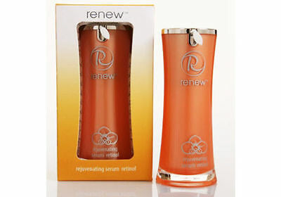 Renew Rejuvenating Serum Retinol 30 ml +samples3