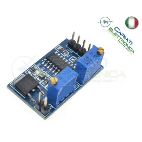 Modulo Scheda SG3525 PWM regolazione frequenza 100-400 kHz