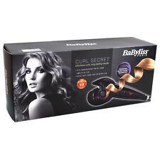 BaByliss 2667K Curl Secret Ceramic Professional Hair Auto-Curl Technology NEW