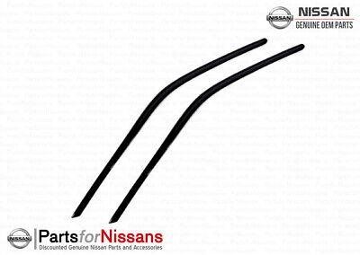 Nissan G3810-65F01 Window Visor Set