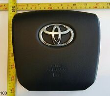 2010-2016 4RUNNER 2012-16 TACOMA 2014-16 TUNDRA SEQUOIA  AIRBAG AIR BAG COVER