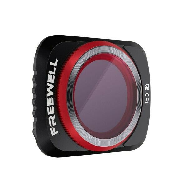 Freewell CPL Filter For The DJI Mavic Air 2
