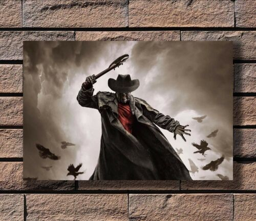 Jeepers Creepers 3 Classic Movie 2017 Horror Film Print 24x36 Silk Poster KX892