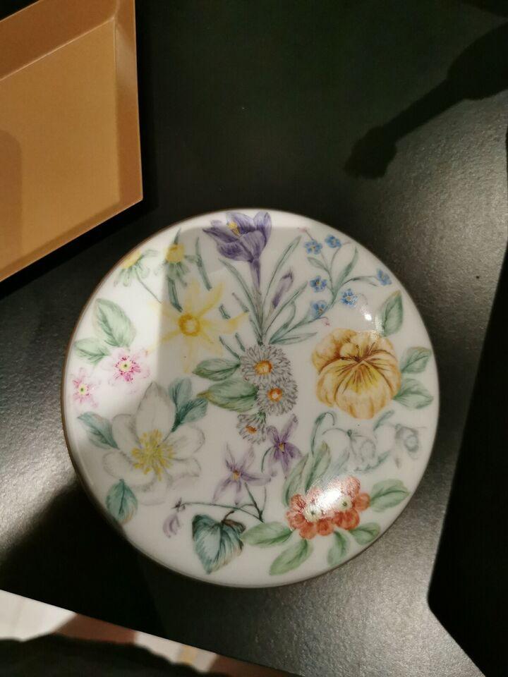 Porcelæn, Bonbonniere