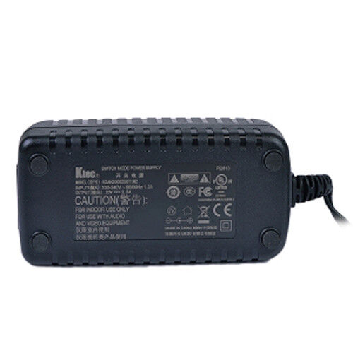 Ktec 20v 2.5a KSAH2000250T1M2 powersupply adapter for FSP 808113-001 FSP50-11