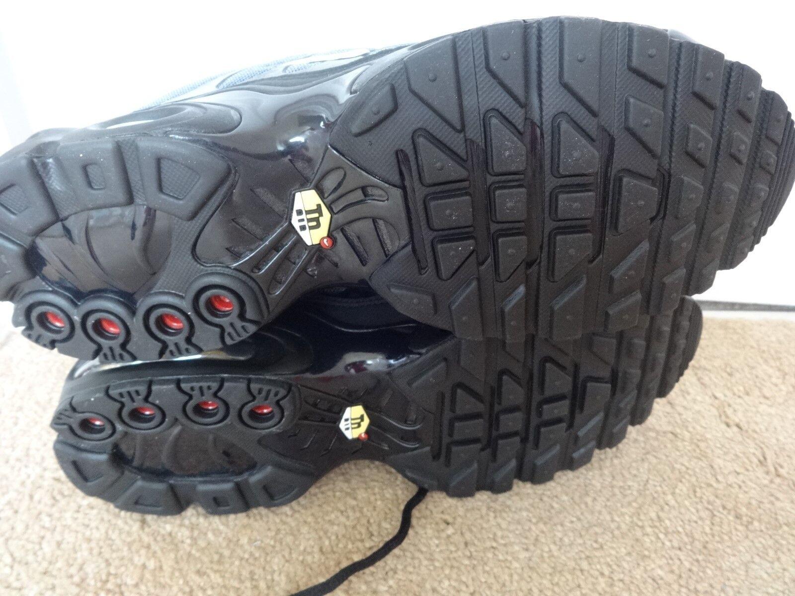 Nike Air max plus TXT trainers sneakers 647315 019 uk 7 6 eu 40 us 7 uk NEW+BOX 772d0f