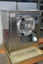 Food Grade 1 Pc 110v Commercial Hard Ice Cream Maker Machine 12 20lhour Newest