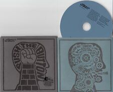 THE CHEMICAL BROTHERS Push The Button 2004 UK 11-track promo CD