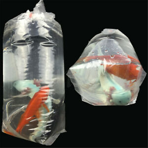 Image Is Loading 10 20 50pcs Aquarium Breathing Bags Breather