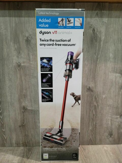New 🔥 Dyson V11 Animal + (Plus) Cordless Vacuum Cleaner 10 EXTRA ATTACHMENTS!🔥