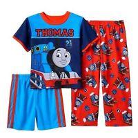 ☀3pc Set☀ Thomas The Train Boys $32 Pajamas 2t $32