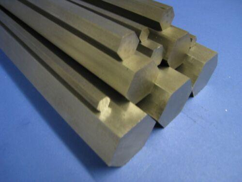 esagonale distributori automatici-ACCIAIO 6 prese di acciaio ESAGONALE distributori automatici Acciaio sw36 48,30 €//m