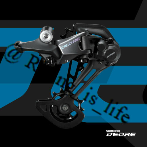New SHIMANO Deore M6100 MTB Groupset 1x12-12 Speed 51T 6Pcs 30T//32T 170MM//175MM