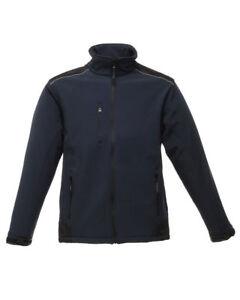 Regatta-Professional-TRA651-Sandstorm-Workwear-Softshell-Veste