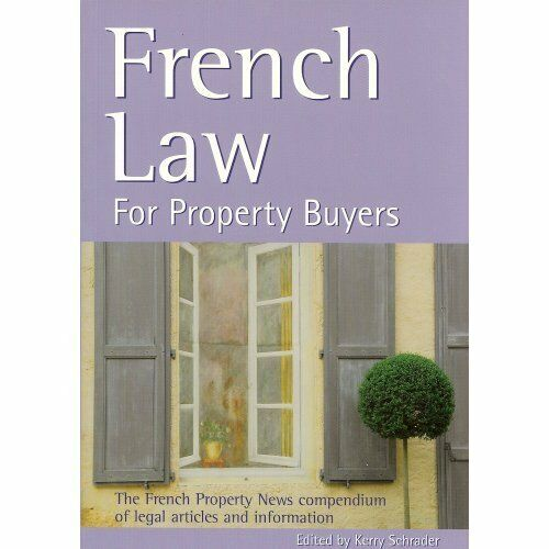 French Law for Property Buyers,