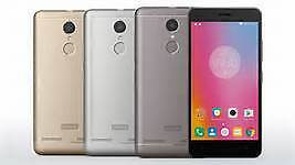 Lenovo K6 Power 4G |5 inch|32GB|3GB RAM| 4000maH SEALED||Color As per Available