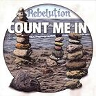 Count Me in 0657481104125 by Rebelution CD